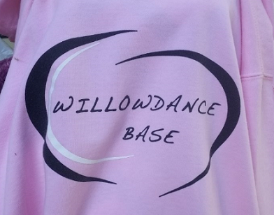 Buy Willow Dance Hoody